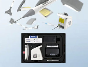 Nuovo Apparato Lazon Medical Laser